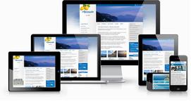 Responsive Web Dizajn